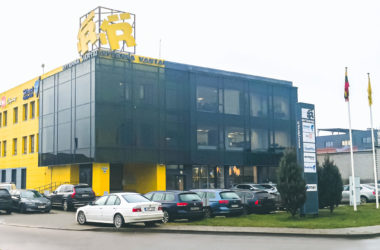 Ryterna Vilnius