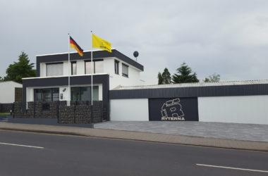 Ryterna Vokietija